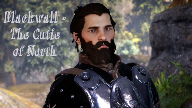 Blackwall - The Cutie of North