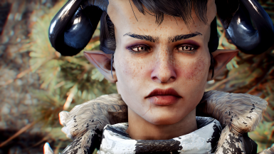 Aona - with reshade