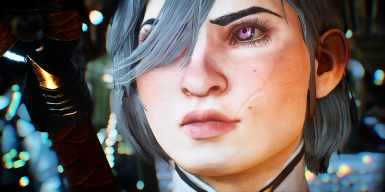Wrenial - with reshade