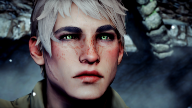 Adreinn - with reshade