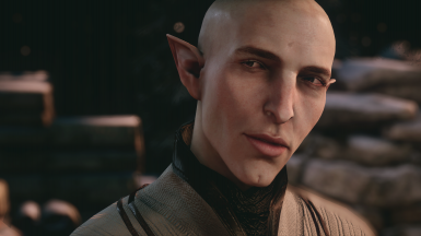 WIth Nipuni's Solas causal outfit retexture