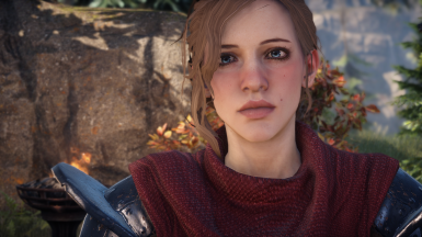 Ellise's 4k Complexions for the Inquisitor