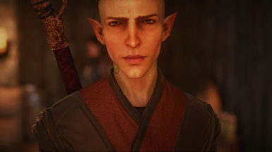 Complexion for Solas