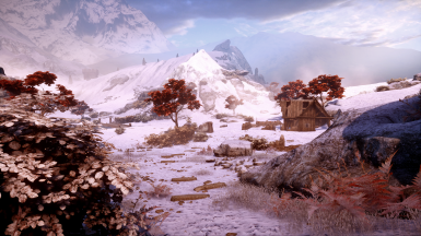 Winter In Thedas - Season Overhaul