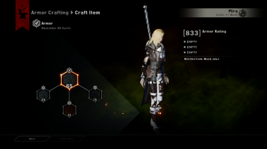 Overpowered Superior Battlemage Armour Schematic At Dragon Age Inquisition Nexus Mods And Community This dlc unlocks the dragon armor recipe in rune ii: overpowered superior battlemage armour