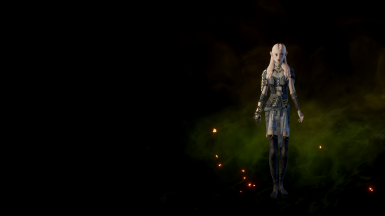 Apostate 02 - Skyhold and starting armor replacer