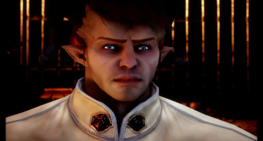AVIN - Complexion for Qunari Male