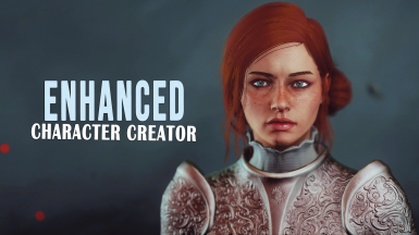 Enhanced Character Creation