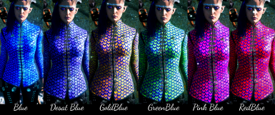 Padme's Qunari Complexion's and Skyhold Retextures