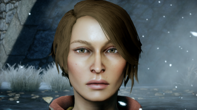 Velle Hair for humans and elves