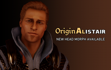 OriginAlistair (Original Alistair)