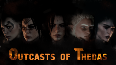 Outcasts of Thedas (sliders)