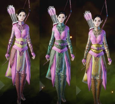 pink quisition mage