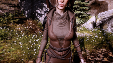 Rogue Inquisitor Outfit
