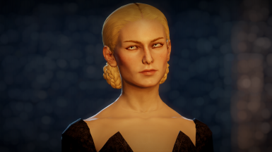 Queen Anora Makeover
