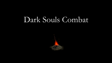 Dark Souls Combat and Character Build Overhaul (beta)