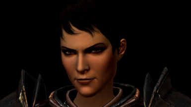 DA2 Cassandra At Dragon Age: Inquisition Nexus