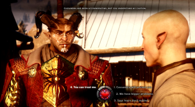 Equal Opportunity Solas
