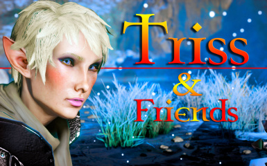Triss and Friends v6.8 and Silver 2.2
