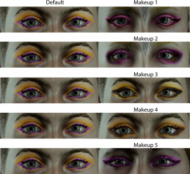 New and Improved Makeup For All