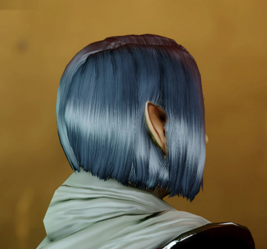 Wedge Bob Hairstyle At Dragon Age Inquisition Nexus Mods And