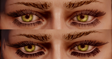 Improved Lashes