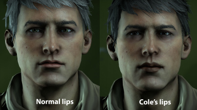 Cole complexions