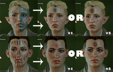 Tranquil Brand At Dragon Age Inquisition Nexus Mods And Community