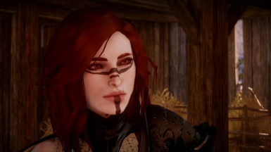Fa Lavellan Sliders and Save Game