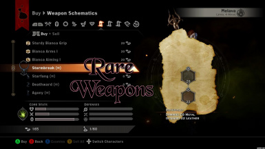 rare weapons main2