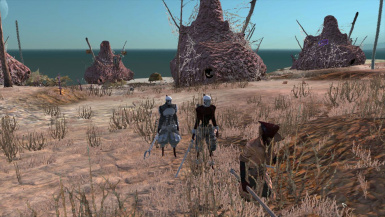 Hiver Expansion at Kenshi Nexus - Mods and Community