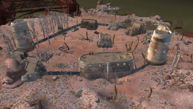 Minor Factions Amplified at Kenshi Nexus - Mods and Community