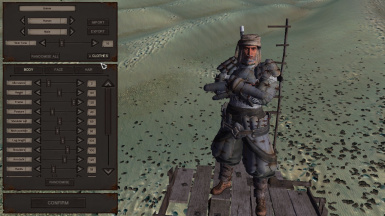 Interesting Recruits at Kenshi Nexus - Mods and Community