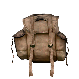 No Stat Small Backpack