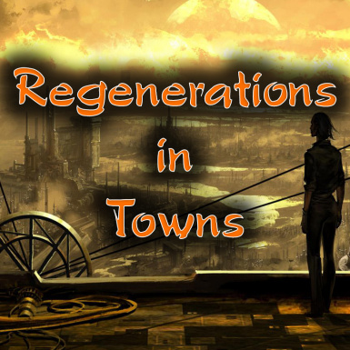 Regenerates in Towns