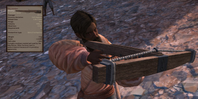 Crossbow Expansion at Kenshi Nexus - Mods and Community