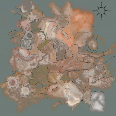 Kenshi Map Images - Reverse Search