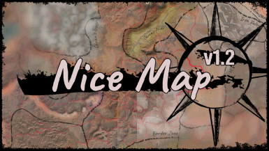 Nice Map - Variations