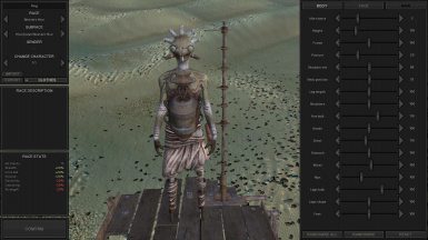 Playable Races And Sub-Races at Kenshi Nexus - Mods and
