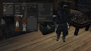 Better Smiths and Homemade Weapons at Kenshi Nexus - Mods