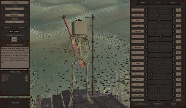 Community Part Map at Kenshi Nexus - Mods and Community