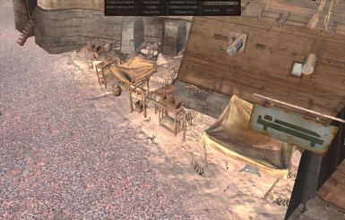 Market Stalls And Cities Rebalanced Patch