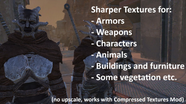 Detailed Textures Pack - Faithful