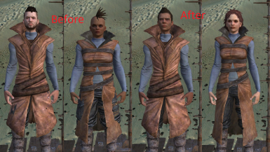 Fixing Clipping Issues at Kenshi Nexus - Mods and Community