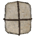 Craftable Ration Packs