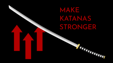 Make Katanas Stronger at Kenshi Nexus - Mods and Community