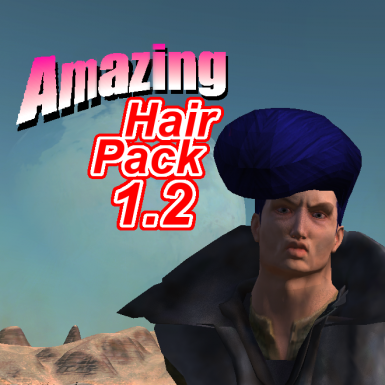 Amazing Hair Pack