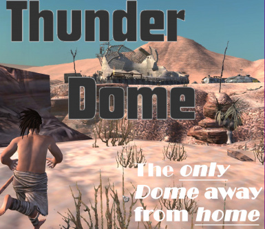 The ThunderDome - Arena