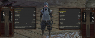 Kenshi Nexus - Mods and Community