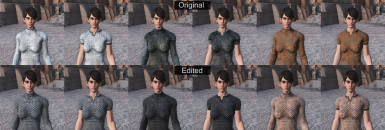 Remade Chainmail